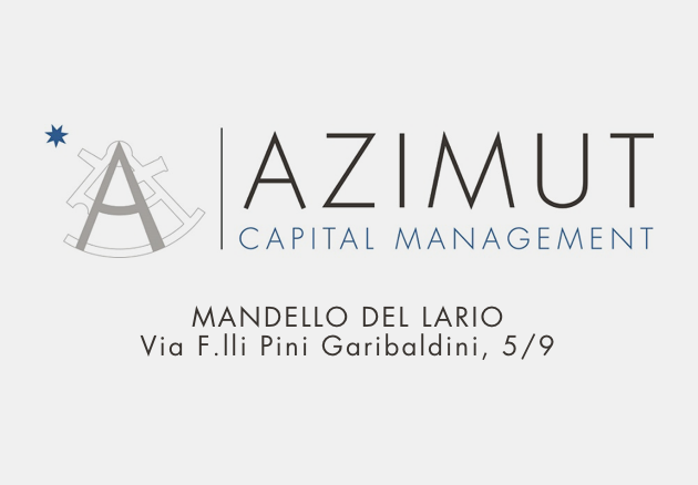 Azimut - Capital management